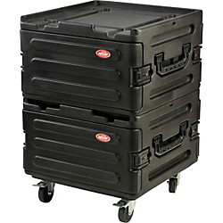 SKB 6U Expander Case for R106/R104 (1SKB-R1906)
