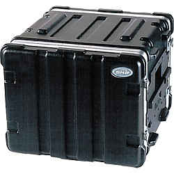 SKB 8-Space ATA Rack Case (1SKB19-8U)