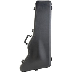 SKB Explorer/Firebird-Type Guitar Hardshell Case (1SKB-63)