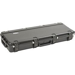 SKB Injection-Molded PRS-Style ATA Guitar Flight Case (3i-4214-PRS)