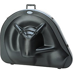 SKB SKB-380 Sousaphone Case with Wheels (SKB-380)