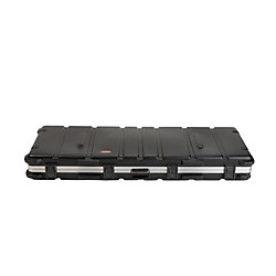 SKB SKB-5820W 88-Key Keyboard Case with Wheels (1SKB-5820W)