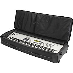 SKB SKB-KB88 88-Note Padded Keyboard Luggage (1SKB-KB-88)