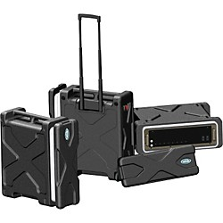SKB SKB-RLX Roll-X Rack Case with Wheels (1SKB-RLX3)
