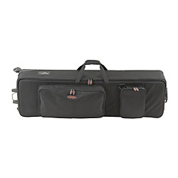 SKB Soft Case for 76-Note Keyboard (1SKB-SC76KW)
