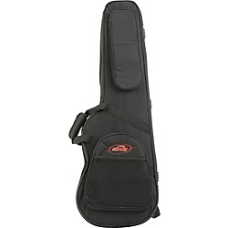 SKB Universal Shaped Electric Guitar Soft Case (1SKB-SCFS6)