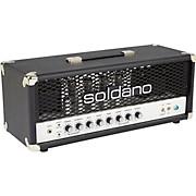 Soldano SLO100 Super Lead Overdrive Head