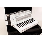 SofiaMari SM-3232 32 Piano 32 Bass Accordion