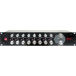 SM Pro Audio PM-8 Passive Mixer (PM-8)