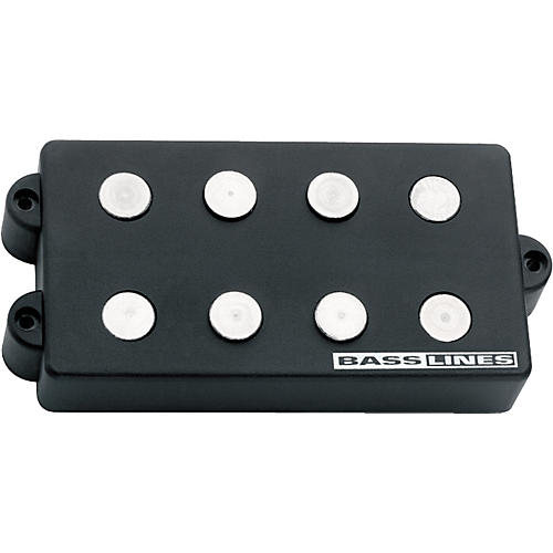 Basslines SMB-4DS Bassline Pickup and Tone Circuit-thumbnail