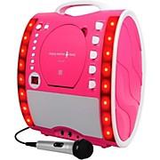 The Singing Machine SML343 Karaoke System