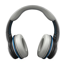 SMS Audio STREET by 50 Wired Over-Ear Headphones (SMS-WD-WHT)