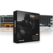 Cakewalk SONAR Artist Upgrade from Home Studio