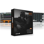 Cakewalk SONAR Artist Upgrade