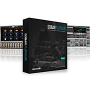 Cakewalk SONAR Platinum On-Demand