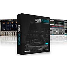 Cakewalk SONAR Platinum Upgrade from SONAR Artist