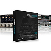 Cakewalk SONAR Platinum Upgrade from SONAR Producer or SONAR Platinum Software Download
