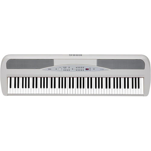 Korg SP-280 88-Key Digital Piano with Stand-thumbnail