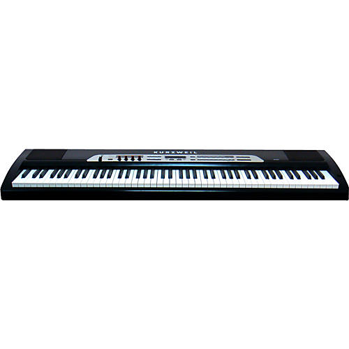 Kurzweil SP2XS 88-key Stage Piano with Speakers and Stand-thumbnail