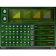 McDSP SPC2000 HD v6 Software Download