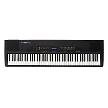 Kurzweil SPS4-8 88 Key Stage Piano with Speakers