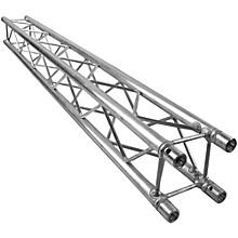 GLOBAL TRUSS SQF142.0 6.56 Ft. (2 M) Mini Square Segment