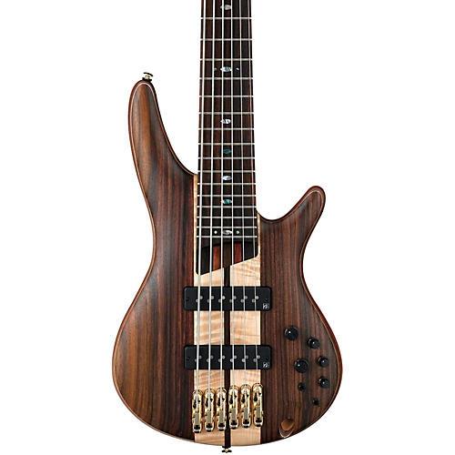 Ibanez SR1806E Premium 6-String Electric Bass-thumbnail