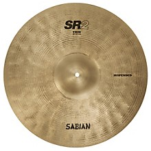 Sabian SR2 Suspended Cymbal 20""