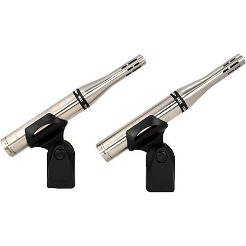 Earthworks SR25mp Cardioid Condenser Mic (Matched Pair)-thumbnail