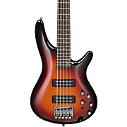 Ibanez SR375E 5-String Electric Bass