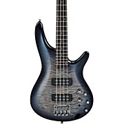 Ibanez SR400EQM Quilted Maple 4 String Bass