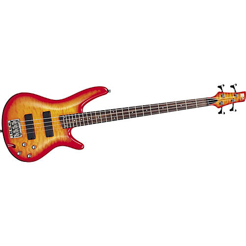 Ibanez SR400QM Soundgear Electric Bass