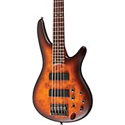 Ibanez SR505PB 5-String Electric Bass Guitar