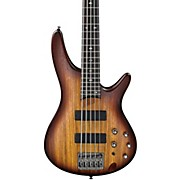 Ibanez SR505ZW 5-String Bass