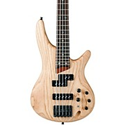 Ibanez SR655 5-String Electric Bass Guitar
