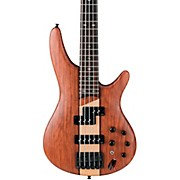 Ibanez SR755 5-String Electric Bass Guitar