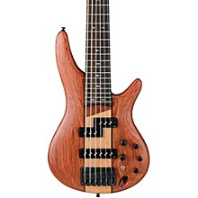 Ibanez SR756 6-String Electric Bass Guitar