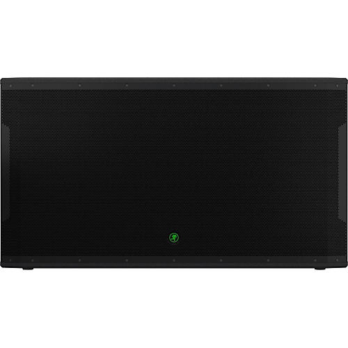 Mackie SRM-2850 1600W Dual 18 Powered Subwoofer-thumbnail
