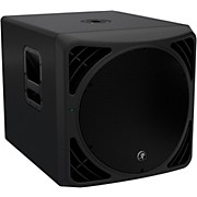 Mackie SRM1550 1200W 15-Inch Portable Powered Subwoofer