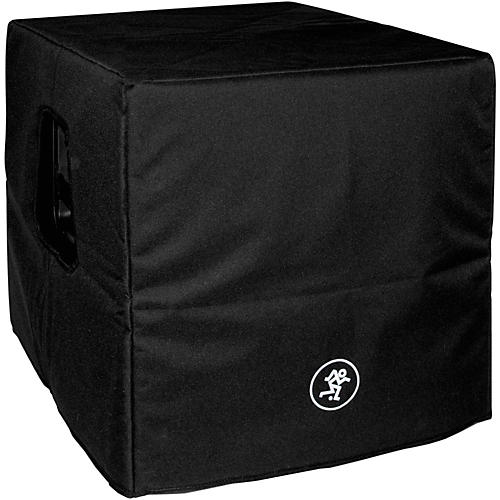 Mackie SRM1850 Speaker Cover-thumbnail