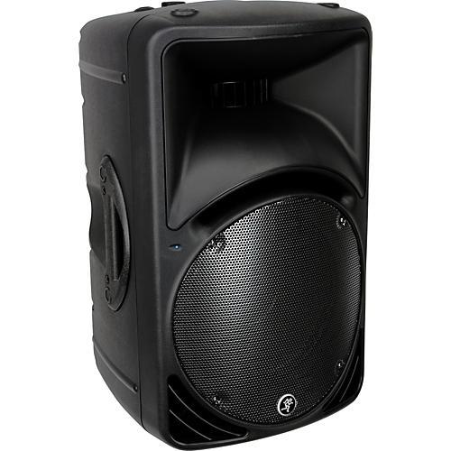 Mackie SRM450v2 Active Speaker (Black)
