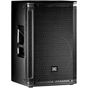 "JBL SRX812P 2-Way Active 12"" PA Speaker"