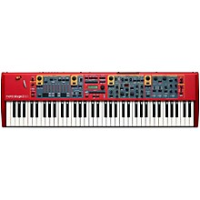 Nord STAGE 2 EX 73-Key Piano