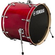 Yamaha STAGE SBB 2017NW CUSTOM BIRCH BASS DRUM 20X17 IN NATURAL WOOD