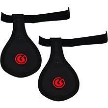 Gibraltar STANDFIRM Bass Drum Anchor Straps (2 Pack)