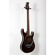 Ernie Ball Music Man Steve Morse Y2D Signature Electric Guitar with Floyd Rose