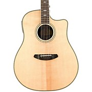 Breedlove STGCONC 2016 Stage Concert Acoustic-Electric Guitar
