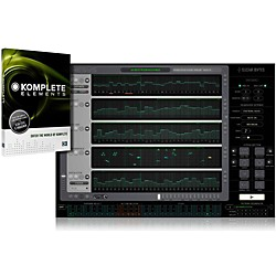 SUGAR BYTES Thesys with Komplete Elements Bundle (SBT-KOMPE)
