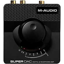 M-Audio SUPERDAC II Digital Audio Converter