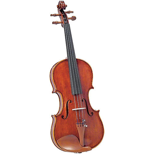 Cremona SV-1260 Maestro First Series Violin Outfit-thumbnail